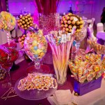 C1 - Candy Buffet Table